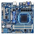 Placa de baza GIGABYTE 880GMA-USB3 AMD 880FX+SB850, socket AM3