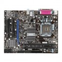 Placa de baza MSI G41M-P26 Intel G41, socket 775