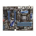 Placa de baza MSI P67A-GD55 (B3) Intel P67, socket 1155