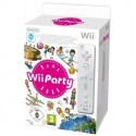 Accesorii console Nintendo Wii Party + Wii Remote White (NIN-WI-WIIPARTY)