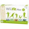 Accesorii console Nintendo Wii Fit PLUS with Balance Board (NIN-WI-FITPLUSB)