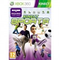 Joc consola MICROSOFT X-360 Kinect Sports (YQC-00019)
