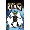 Joc consola SONY SECRET AGENT CLANK pentru PSP (UCES-00942)