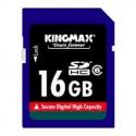 Memorie flash card KINGMAX KM-SD6/16G 16GB Secure Digital SDHC Class 6