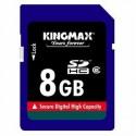 Memorie flash card KINGMAX KM-SD6/8G 8GB Secure Digital SDHC Class 6