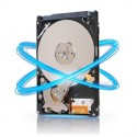 Hard-disk SEAGATE  Momentus 500GB, SATA, 7200rpm, 16MB, 2.5inch; NB (ST9500420AS)