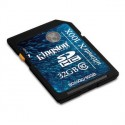 Memorie flash card Kingston SD10G2/32GB 32GB SDHC, Class 10
