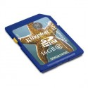 Memorie flash card Kingston SD6G2/16GB 16GB SDHC, Class 6 Ultimate