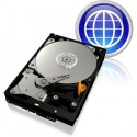 Hard-disk Western Digital  320GB Caviar Blue, 7200rpm, 16MB, SATA3 (WD3200AAKX)