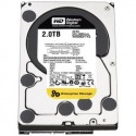 Hard-disk Western Digital  2TB, Enterprise RE4, 64MB, IntelliPower, SATA2 (WD2003FYYS)