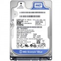 Hard-disk Western Digital  750GB, Scorpio Blue 2.5inch;, 5400rpm, 8MB, 12ms, SATA2, NB, w/ AdvFormat  (WD7500BPVT)