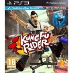 Joc consola SONY KUNG FU RIDERS pentru PS3 - Playstation MOVE (BCES-00908)