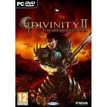Joc PC Hype DIVINITY II: THE DRAGON KNIGHT SAGA  (HYP-PC-DIV2TDKS)