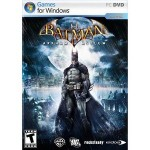 Joc PC Majesco BATMAN ARKHAM ASYLUM (EID1010049)