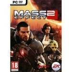 Joc PC Electronic Arts MASS EFFECT 2 -PC (EA1010156)