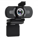 Camera Web Tellur 1920x1080 (2MP) autofocus microfon, USB 2.0 (TLL491131)