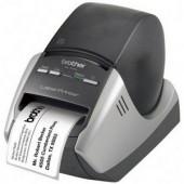 Imprimanta pentru etichete BROTHER direct termică QL570 (QL570YJ1)