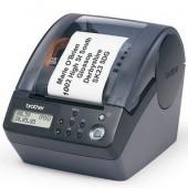 Imprimanta pentru etichete BROTHER direct termică QL650TDA1 (QL650TDA1)