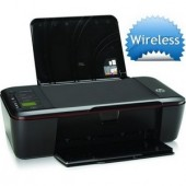 Imprimanta inkjet HP Deskjet 3000 A4 color, wireless (CH393B)