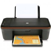 Multifuncţional ink-jet HP Deskjet 2050A All-in-One A4 (CQ199B)