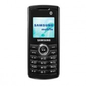Telefon mobil Samsung E2121 Black (SAME2121blk)
