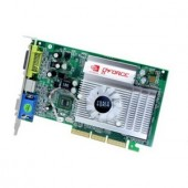 Placa video Forsa Nvidia GeForce FX5500 256MB DDR, 128BIT, AGP 8x (FSFX5500D256B128TD)