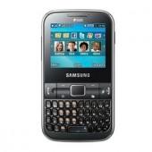 Telefon mobil Samsung C3222 Dual Sim Black (SAMC3222BLK)