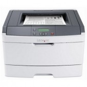 Imprimantă laser alb-negru LEXMARK E360D A4 (E360D)