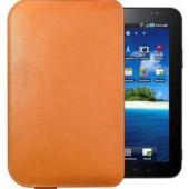 Samsung Galaxy TAB Pouch 7inch Brown (EF-C980LCECSTD)