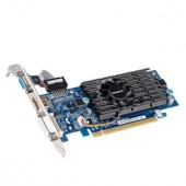 Placa video Gigabyte Nvidia GeForce 210 1024MB DDR3, 64bit, PCI-Ex 2.0 (N210D3-1GI)