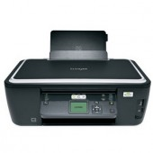 Multifuncţional ink-jet Lexmark Intuition S505 A4 color (S505)