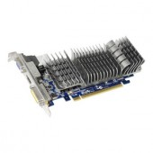 Placa video ASUS EN210SILDI1GD3LPV2 Nvidia GeForce 210 1024MB DDR3, 64bit, PCI-EX