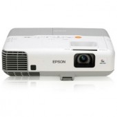 Videoproiector Epson EB-93, 3LCD WXGA 1280 x 800, 2400lm, 2000:1 (V11H382040)