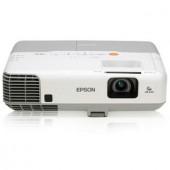 Videoproiector Epson EB-95, 3LCD XGA 1024x768, 2600lm, 2000:1 (V11H383040)