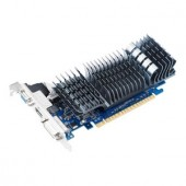 Placa video ASUS ENGT520SIL1GD3LP Nvidia GeForce GT520 1024MB DDR3, 64bit, PCI-EX