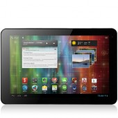 Tablet PC Prestigio MultiPad 4 Quantum 10.1 IPS, 1280x800, Wi-Fi Black Deep Blue (PMP5101C_QUAD)