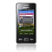 Telefon mobil Samsung S5260 Star 2 Onyx Black (SAMS5260OB)