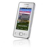 Telefon mobil Samsung S5260 Star 2 Ceramic White (SAMS5260CW)