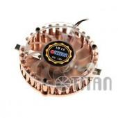 Cooler TITAN VGA cooler (TTC-CUV2AB/LD2(DIY))