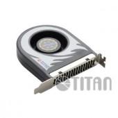 Ventilator carcasa TITAN PCI / ISA slot (TTC-003)