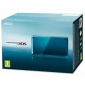 Consola Nintendo 3DS Aqua Blue (NIN-3DS-3DSAQBLU)