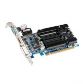 Placa video GIGABYTE NVIDIA GeForce 610, 1GB DDR3 64-bit, PCI-Ex 2.0 (N610D3-1GI)
