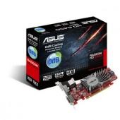 Placa video Asus AMD Radeon 2GB, DDR3, 64-bit, PCI Express 2.1 (HD6450-SL-2GD3-L)