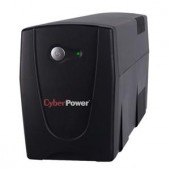 UPS CyberPower VALUE600E-GP GreenPower UPS 600VA, 3x IEC, AVR (VALUE600E-GP)