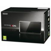 Consola Nintendo 3DS Cosmos Black (NIN-3DS-3DSCOSBK)