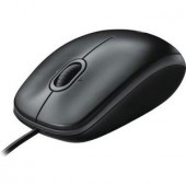 Mouse Logitech B110 USB (910-001246)