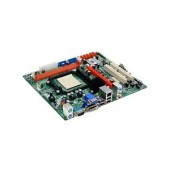Placa de baza ECS A780GM-M3  AMD 780GM, socket AM2/AM3