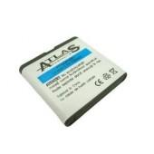 Acumulator GSM Li-ion Nokia BP6MT compatibil cu Nokia N81/N82/E51/6720CL  (AONOKN81)