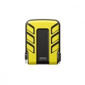 HDD extern Adata SH93 Superior, 1TB 2.5 inch USB 2.0, Yellow (ASH93-1TU-CYL)