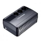 UPS CyberPower UPS Line-Interactive, 600VA/360W, 6xSchuko (BU600E)